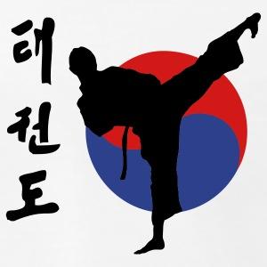 taekwondo bild